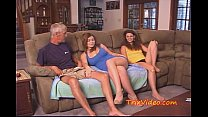 Mom and Dad FUCK their TEEN Daughter! porn videos