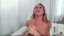 Damn hot Carter Cruise getting assfucked hardco... thumb