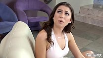 Melissa Moore Has a Huge Crush on Her Stepdad Thumbnail