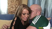 cov... and penetrated gets ross kristina mommy Old