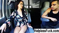 Teen kidnapped and used as sex slave