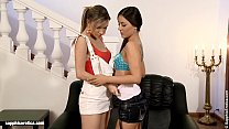 Tender Oralists by Sapphic Erotica - lesbian lo...