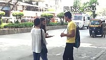 Girl-Asking-about-Dick-Size-from-Strangers
