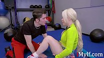 A Massage That Got Out Of Hand -Nikki Delano