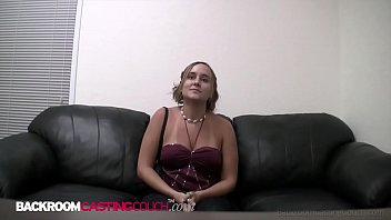 Chubby 19Yo Charlotte Has Attitude But Gets Face Fucked & Silenced!