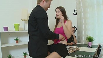 Sell Your GF - Girlfriend Zena Little - selling business