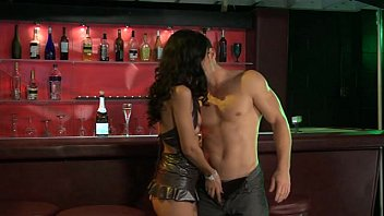 Diamond Foxxx keeps it tight for Johnny Castle could cum