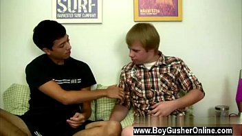 Emo porno video gay hot They hop right into each other rubbing and