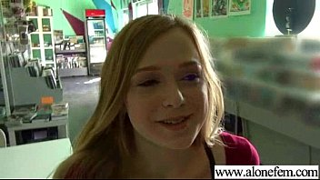 (alaina fox) All Kind Of Crazy Stuff Used To Mastubate video-03