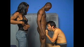 Interracial bisexual photos