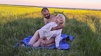 Public Anal Sex Hot Blonde Russian Swallows Warm Cum Straight From The Source Bonus 4of4