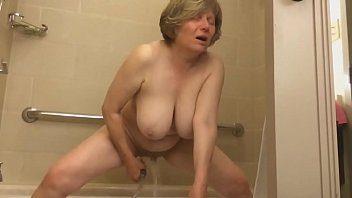 Mature Marie gets off | Video Make Love