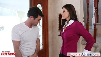 thumb Small Titted Mom India Summer Fucking
