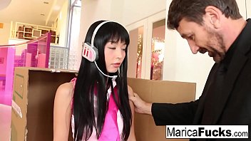 cover video Sex Robot Marica Gets Anally Charged By Steve Holmes