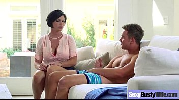(shay fox) Sexy Big Juggs Wife Love Intercorse video-25