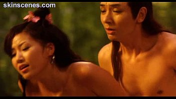 scene nude Chinese movie