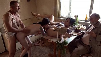 Download video sex hot Present for Grandpa TEASER of free