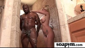 Tease Me Then Please Me After a Soapy Massage 2