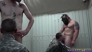Naked time glory hole day of reckoning...