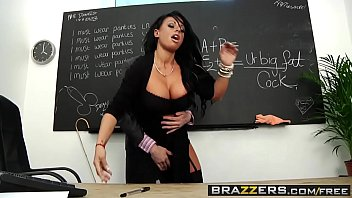 Brazzers Vault - (Kerry Louise, Danny D) - How To Handle Your Students 101