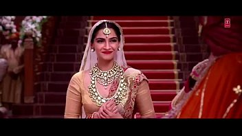 'prem ratan dhan payo' title song (full video) salman khan, sonam kapoor t-series - yo