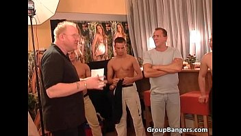 Immodest and salacious group sex with beauties