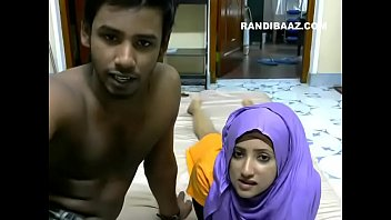 cover video Muslim Indian Couple Riyazeth N Rizna Private Show 3