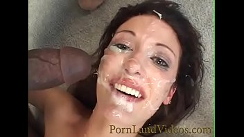 Girl has multiple orgasms