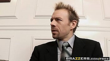 Brazzers - Big Tits at Work - Is It a Penal Offense scene starring Veronica Avluv and Erik Everhard
