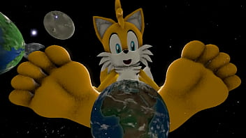 XVIDEOS Tails in Space. free