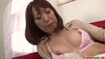 Nonoka Kaede toy porn in amazing Japanese scenes  - More at Japanesemamas.com