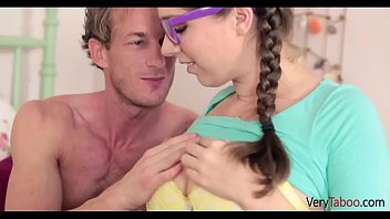 Daddy helps me a lil- THE VIRGIN