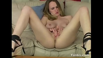 Yanks Blondie Janie Lynn Cums