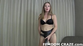 I have a treat for a cock hungry slut like you