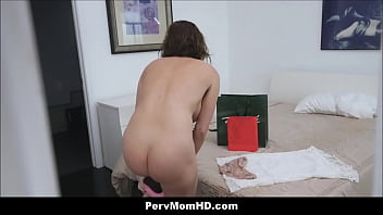 thumb Hot Milf Stepmom Lets Stepson Fuck Her