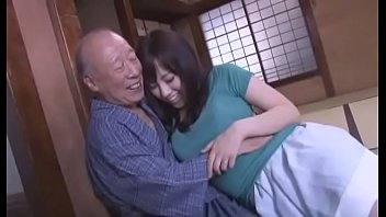 Sexy Azusa Nagasawa has sex with two lucky old men - XVIDEOS.COM