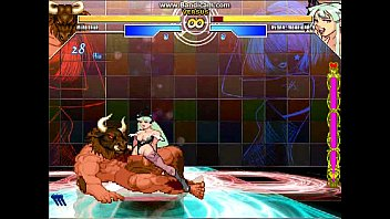 King Of Fighters Hentai Game