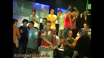 Free gay fetish boys porn video This masculine stripper party is