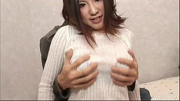 Download video sex hot Cutie Momoka Amai on the bed with her horny boyfriend HD online