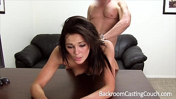 Young pussy double penetration