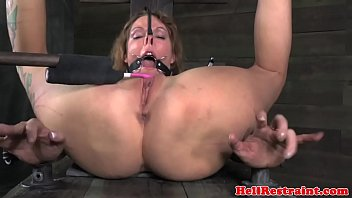 Clamp on clit