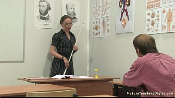 cover video Russian Teacher
