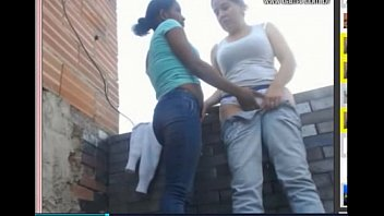 Jay mama, toda lesbian initiation tube she loves