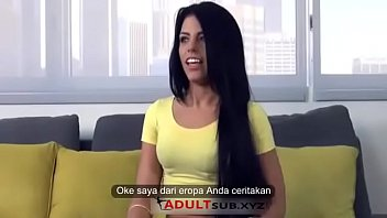 thumb Casting Actress Adult Video Indonesia Sub