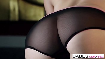 Babes - gentle as a feather starring veronica radke clip