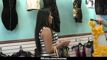 xxarxx Porn Casting Teen for Money 6