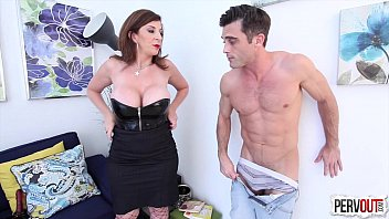 Future Son in Law Test with Sara Jay   Lance Hart | Video Make Love