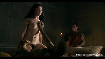 Spartacus Gods of the Arena - Jessica Grace Smith and ...