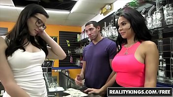 Realitykings - Money Talks - (dylan Daniels,Kymberlee Anne)- Pass The Pussy