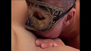 Silvia Luca plays with her pussy